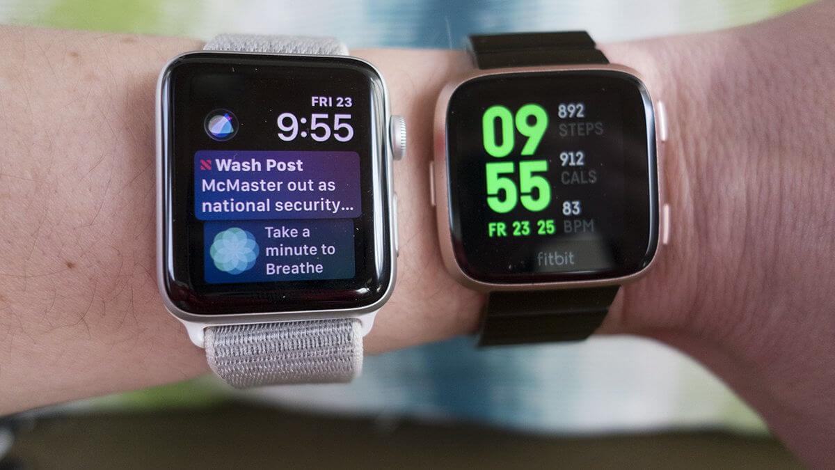 fitbit-versa-vs-apple-watch