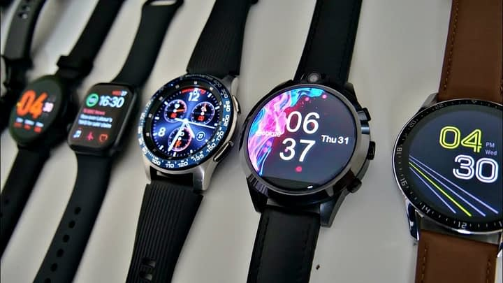 Best Smartwatches for Google Pixel Phones