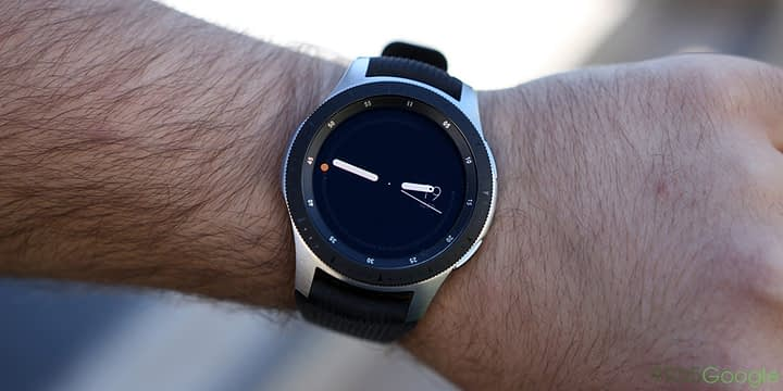 Best Smartwatches for Samsung Galaxy S10