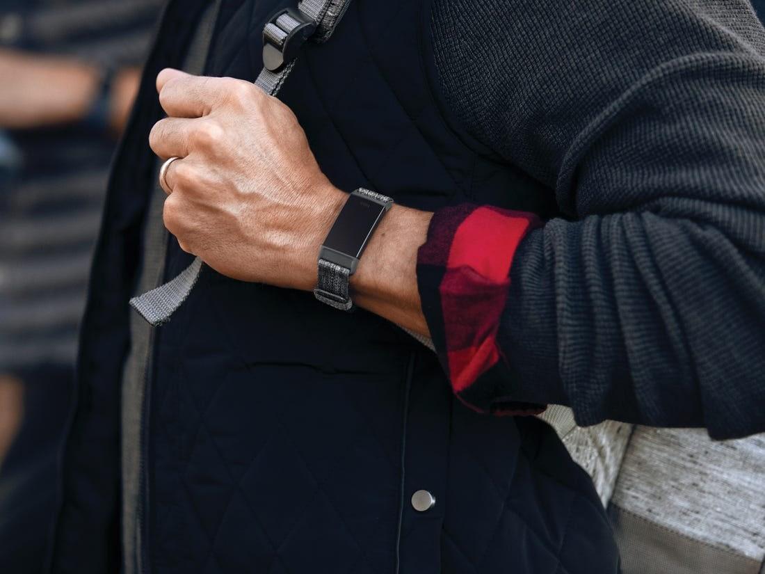 Best Fitbit for Men
